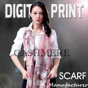 Fashion Hot Cashmere Scarf (JC-712) pictures & photos