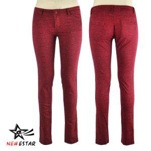 Women Fashionable Leisure Pants (nes1065)