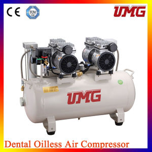 Portable Dental Unit/Instrument/Equipment with Air Compressor pictures & photos