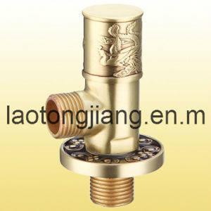 Brass Angle Valve (LY32828AAB)