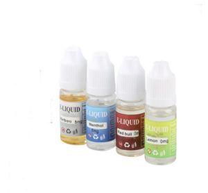 E- Cigarette Liquid Wholesale Hookah Shisha for Tobacco Smooking pictures & photos