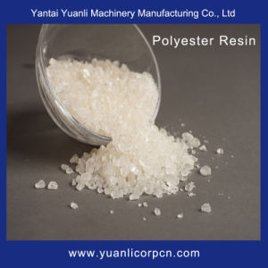 Chemical Clear Polyester Resin for Powder Coatings pictures & photos