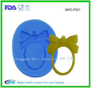Cute Design Silicone Mold for Candy