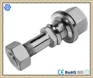 Dacromet Wheel Bolt pictures & photos