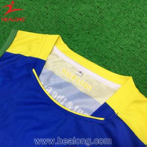 Full Sublimated Free Design Netball Dress pictures & photos