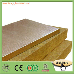 Building Material Rockwool Board for Ceiling pictures & photos