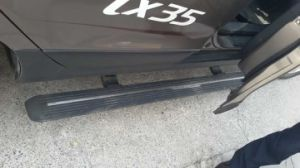 for Honda CRV Electric Running Board/ Side Step/Pedal/Auto Parts/Auto Accessory pictures & photos