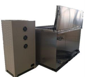 Jinan Bakr Ultrasonic Degreaser Machine Bk-6000e pictures & photos
