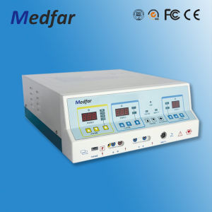 Good Quality Mf-50A High Frequency Electrosurgical Unit with CE pictures & photos