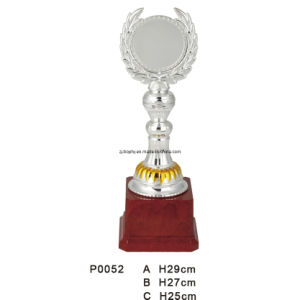 Trophy Cup with Holder P0052 pictures & photos