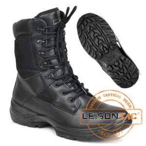 Military Tactical Boots ISO Standard Waterproof pictures & photos