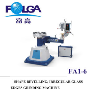 Irregular Glass Edges Grinding Machine (FA1-6) pictures & photos