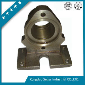 Iron Stainless Steel Cast Components for Machinery pictures & photos