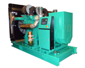50Hz 400kw 500kVA Diesel Power Generation Electricity Machine pictures & photos