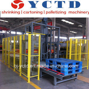 Palletizing Machine for Carton (Beijing YCTD) pictures & photos
