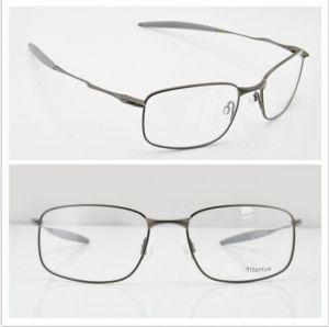 Full-Rim Frames/Tianium Optical Frames Chieftai Ox5072 pictures & photos