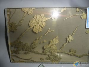 China Manufacture Decorative Tempered Laminated Insulated Glass Price pictures & photos