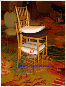Manufacture Banquet Ballroom Tiffany Chair pictures & photos