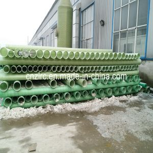 Oilfield High Pressure High quality Anti Corrosion FRP Pipe pictures & photos