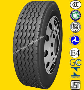 Chengshan Heavy Duty Radial Truck Tyre/Tire 425/65r22.5 445/65r22.5 pictures & photos