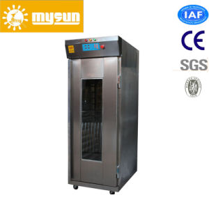 Stainless Steel Electric Bread Proofer in Bakery Equipment pictures & photos