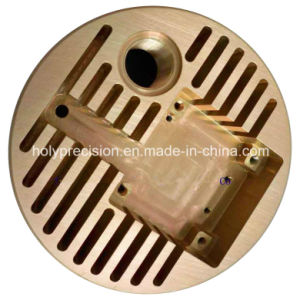 ISO 9001 CNC Parts of Brass/Aluminum/Stainless Steel pictures & photos