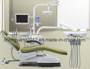 Chinese Dental Supplier Dental Chair China pictures & photos