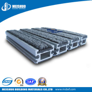 Aluminum Entrance Mat in Building Materials (MS-880) pictures & photos