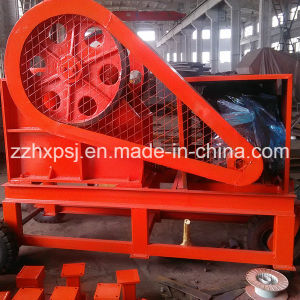 Good Quality Mobile Jaw Crusher Plant for Stone Crushing Plant pictures & photos