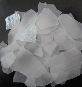 Pass ISO Certificate of Manufacture of Caustic Soda pictures & photos