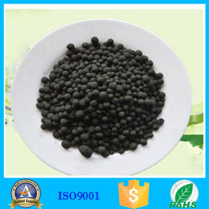 Spherical Activated Carbon Based Coconut Shell Deal with Gas