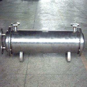 Customized Shell &Tube Heat Exchanger in China pictures & photos