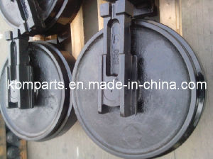 Undercarriage Spare Parts---E330 Idler for Excavator&Bulldozer