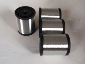 Tin Plated CCAM Wire