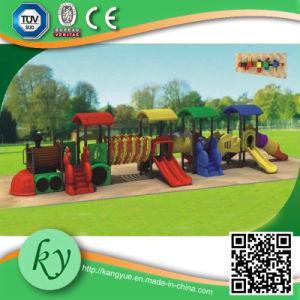 Wholesale Amusement Playground Equipment (KY-10201)
