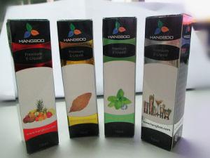 Hangboo Premium E-Liquid E Shisha for E Cigarette pictures & photos