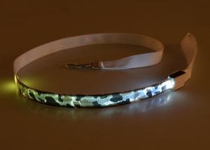 Hot Selling Wholesale LED Dog Belt/LED Dog Leashes pictures & photos