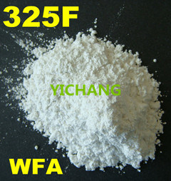 White Fused Aluminum Oxide for Abrasive Media & Refractory Raw Materials pictures & photos