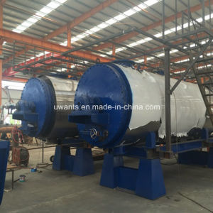 Waste Meat Bone Meal Processing Machine pictures & photos