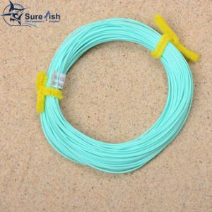 Fly Fishing Line Main Line Float Wf Fly Line pictures & photos