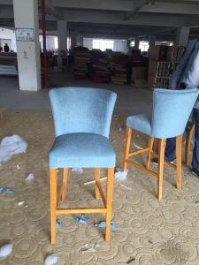 Bar Chair/Bar Stool/Hotel Furniture/Restaurant Furniture/Dining Chair/Canteen Furniture/Caffee Club Furniture/Caffee Shop Chair (NCHBC-010203) pictures & photos