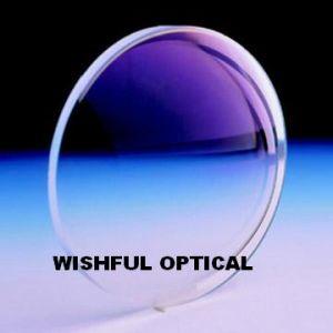 1.591 PC Single Vision Lens (73mm, 65mm)