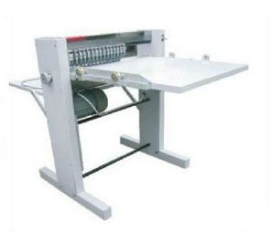 Label Cutting Machine for Office (HSC300) pictures & photos