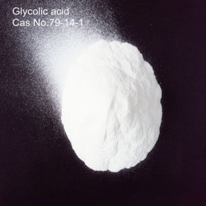 Detergent: Glycolic Acid/CAS No. 79-14-1 pictures & photos