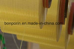 Chemical Fiber Aramid for Twisted Yarn pictures & photos