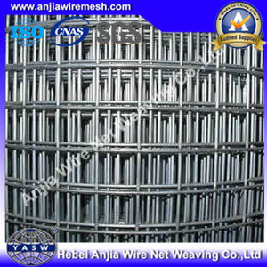 Galvanized PVC Coated Welded Wire Mesh with (CE and SGS) pictures & photos