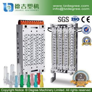 Injection 48 Cavity Plastic Pet Bottle Preform Mold Manufacturer pictures & photos