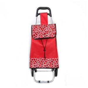 Wheeled Shopping Bag pictures & photos