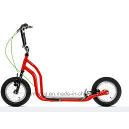 New Style Foot Scooter Kick Scooter for Kids and Adult pictures & photos