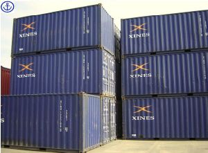 Consolidate 20FT 40FT Shipping Container Services Special Goods Transportation pictures & photos